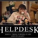 Cum sa-l stresezi pe cel de la IT