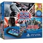 Consola PS Vita la oferta