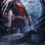 Ant-Man (2015) – primul trailer