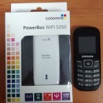 Review Colorovo Powerbox Wifi 5200