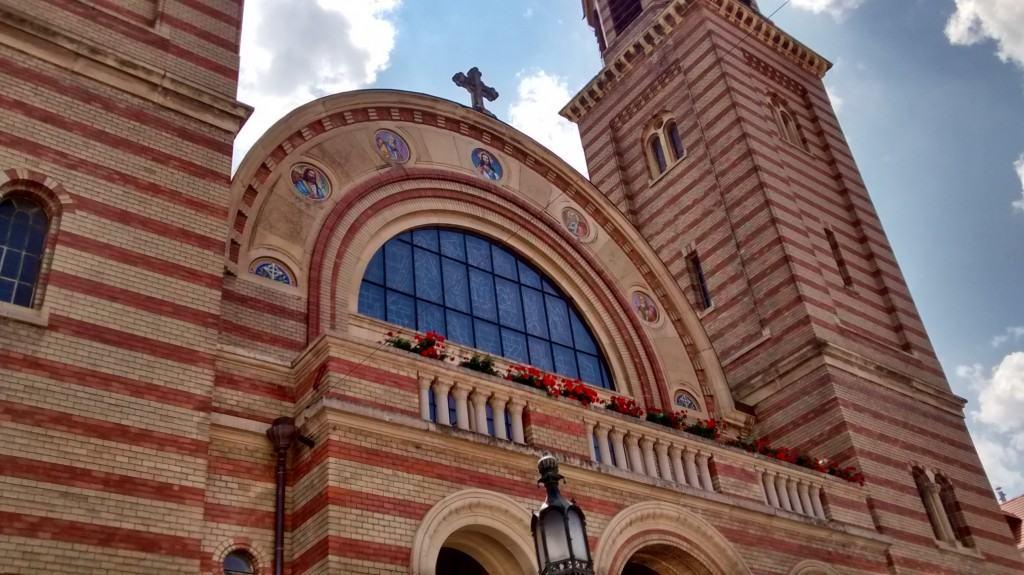 Catedrala-Sibiu