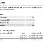 JTN Panel plateste