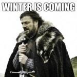 Vine iarna