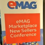 Cum a fost la eMAG Marketplace New Sellers