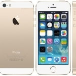 La revedere Iphone 5s