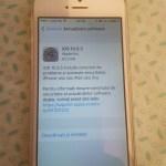 A aparut iOS 10.3.3
