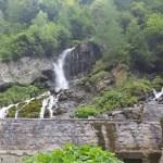 Ce poti vedea in Busteni: Valea Spumoasa