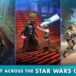 Star Wars: Galaxy of Heroes pe Android